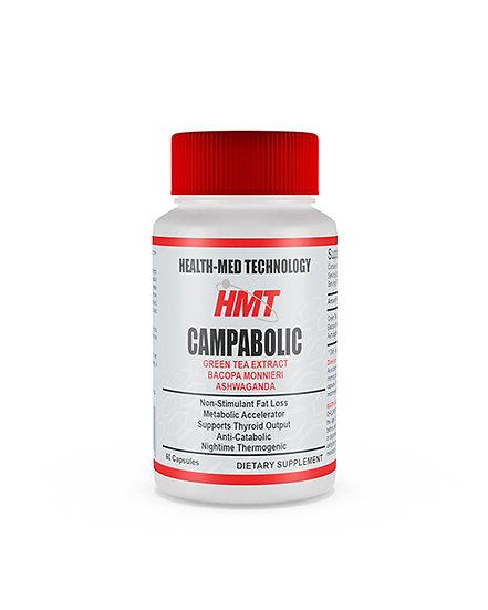 HMT Campabolic 60's