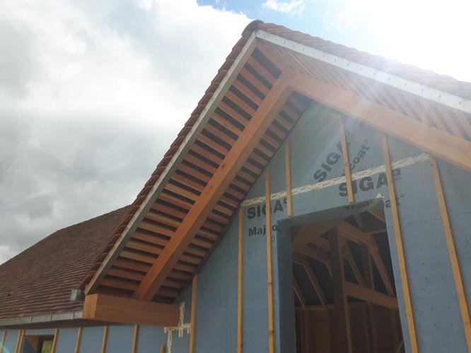 Projet L, Coly Saint-Amand