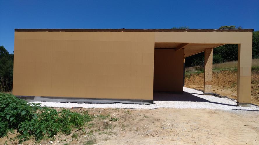 Lo-al House