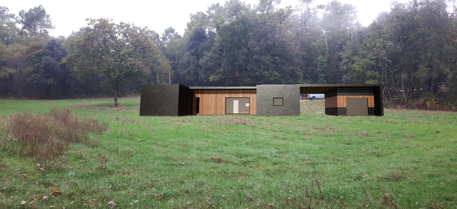 Lo-Cal House