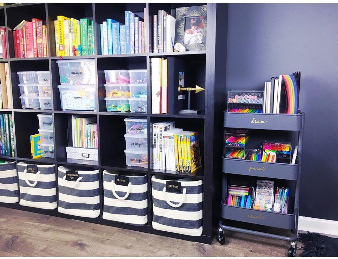 kid stuff organization Ideas by Home Sweet Organized in Lafayette,LA