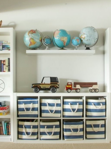 Toys Ideas by Home Sweet Organized in Lafayette,LA