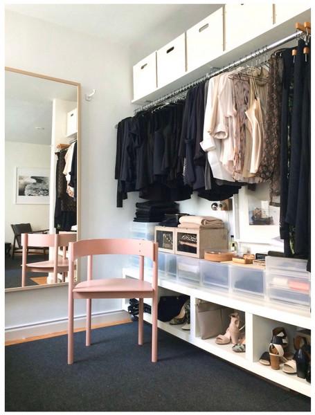 closet makever