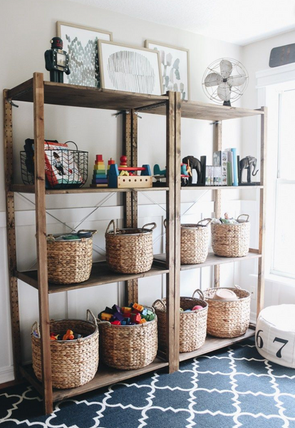 Kids Organization Ideas by Home Sweet Organized in Lafayette,LA