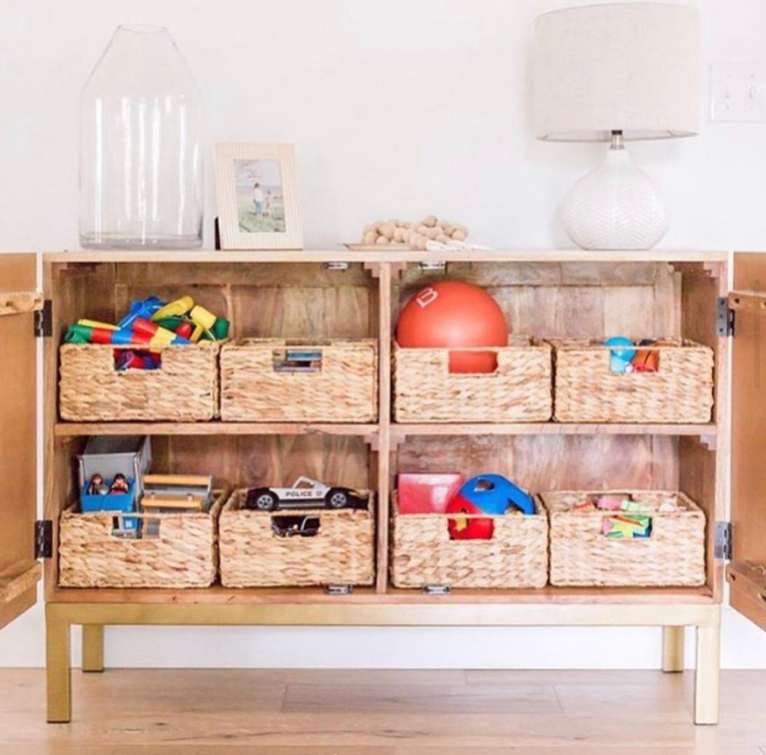 Kids storage Ideas by Home Sweet Organized in Lafayette,LA