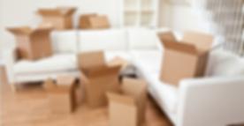 Home Sweet Organized Moving Service Lafayette,LA