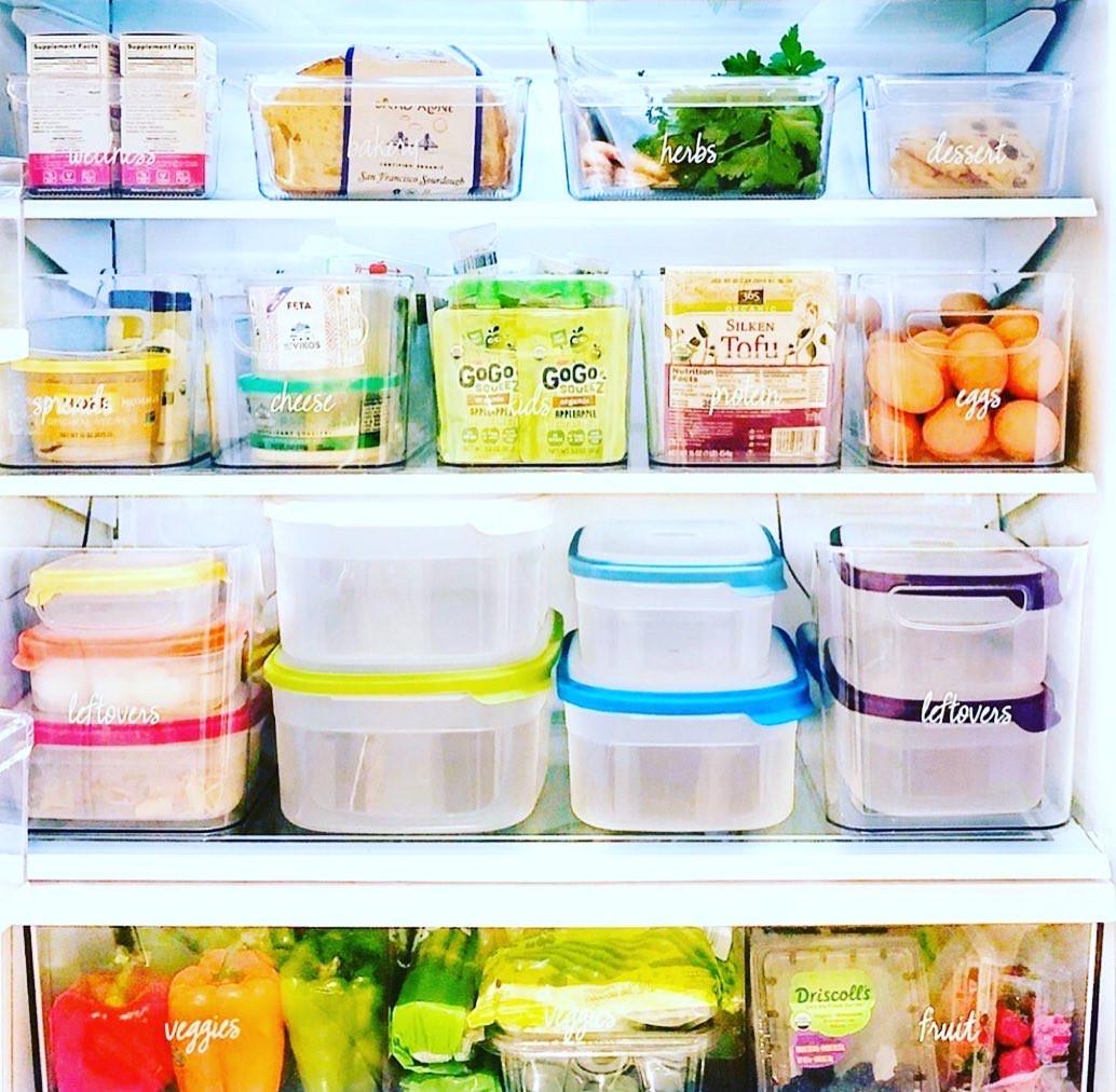 Home Sweet Organzied Kitchen organzier Lafayette, LA