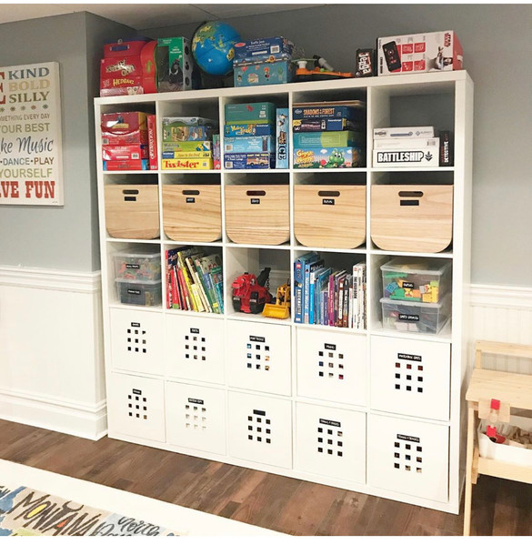 Kids organizer Ideas by Home Sweet Organized in Lafayette,LA