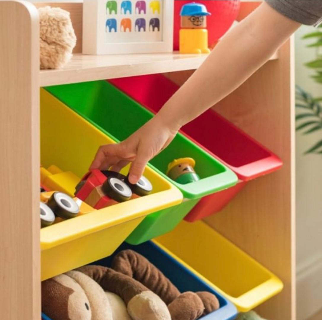 Kids toys storage Ideas by Home Sweet Organized in Lafayette,LA