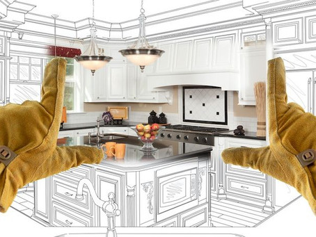 Wanting to renovate your home this summer? You might want to take some things in consideration...