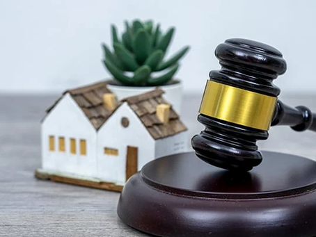 Listing Prices Are Like an Auction's Reserve Price