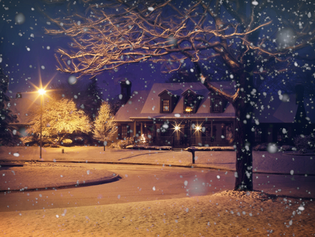 Bundle Up! Winter's Home-Buying Game Has Changed. Here's How To Win