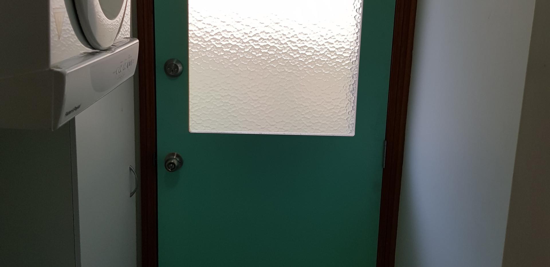 Hume Doors