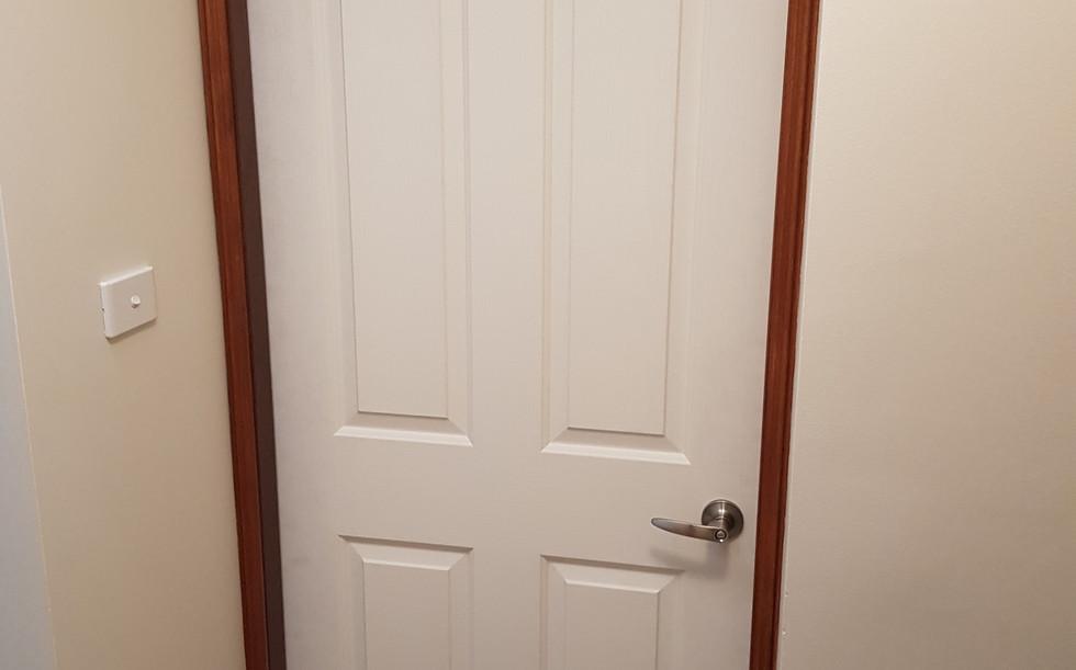 Hume Internal Door