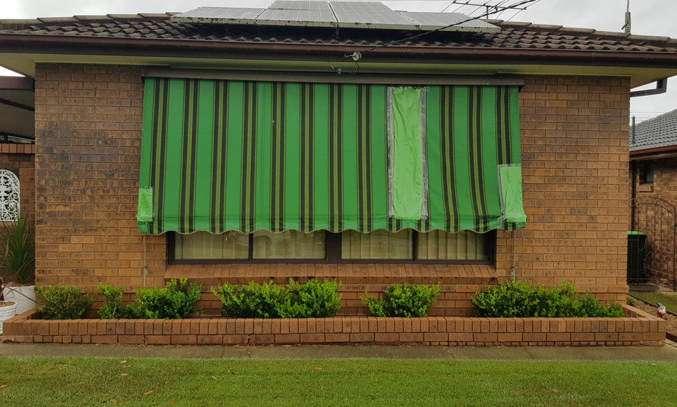 Outdoor Awning