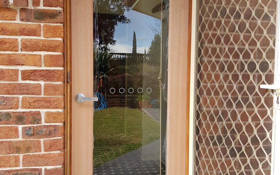 Hume Doors JST1 SPM