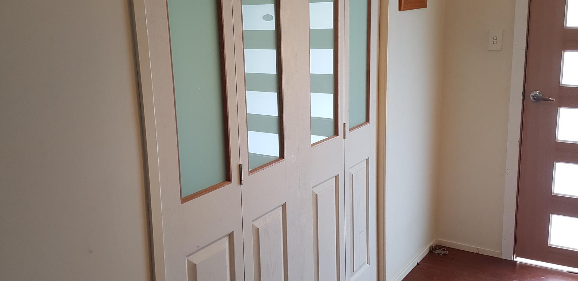 Hume BiFold Doors