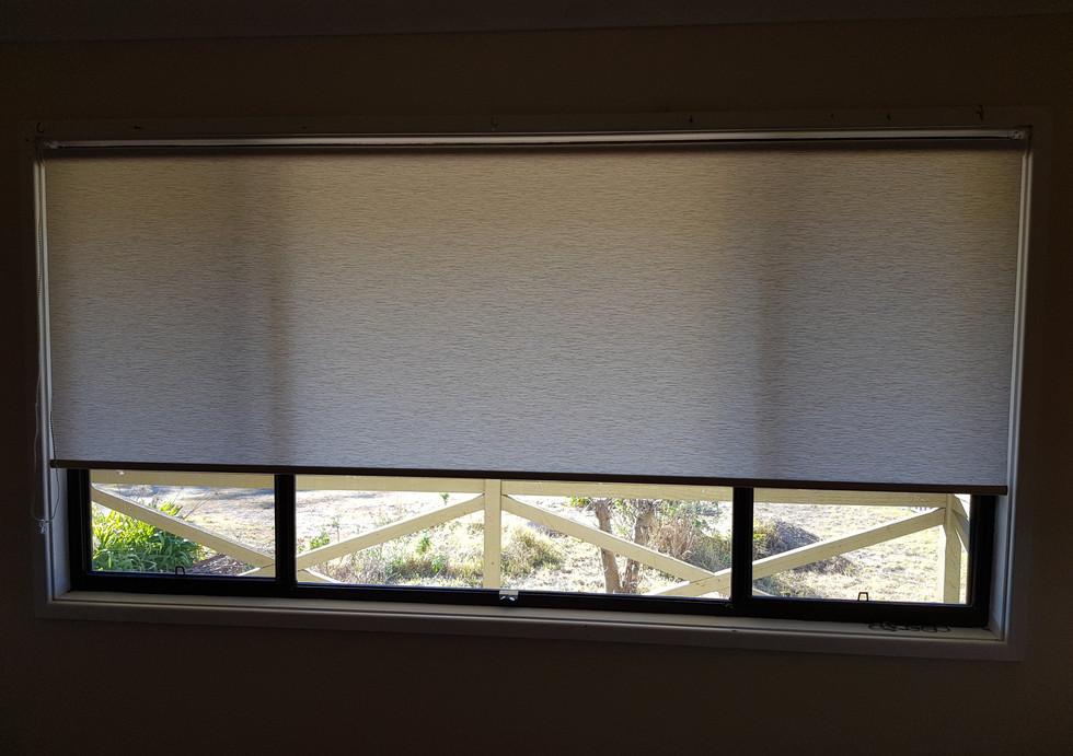 Roller Blinds - Light Filtering