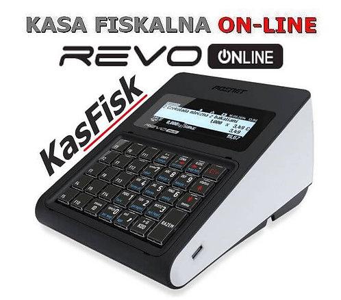 Kasa fiskalna online Posnet REVO