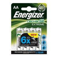 Akumulatorki HR6(4szt) 2300mAh   AA      bak015