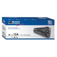 BLACK POINT Toner HP 1010/1012 PLUS      xxk075