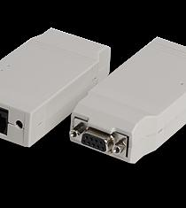 Konwerter LAN-RS - Neo