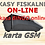 Thumbnail: Kasa fiskalna online Posnet BINGO