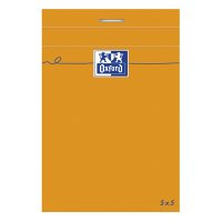 Notatnik Everyday Notepads A5  80k, kratka  blk265