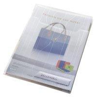 Folder LEITZ Combifile, posz. nieb. przez   obk054
