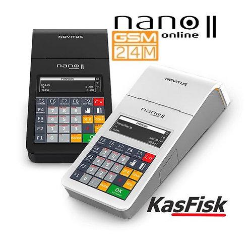 Kasa online NANO 2 Novitus