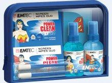Zestaw czyszczący  POWER CLEAN 7elem.    xs 188