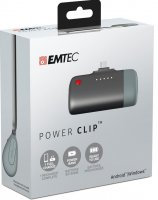 Power bank POWER CLIP U400 Android 2600mAh  xak258