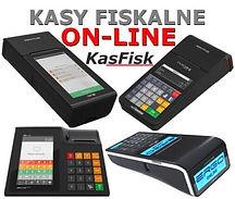 kasy fiskalne online warszawa