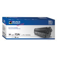 BLACK POINT Toner HP 1200 PLUS      xxk342