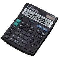Kalkulator CITIZEN CT-666             kkk045