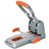Dziurkacz HDC150/2 srebr-pomarań. 150 k. dzk2080