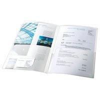 Podwójne ofertówki na dokumenty ESSELTE    obk037