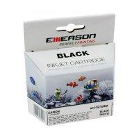 EMERSON Wkład CANON CLI-521BK Czarn 10,5ml  xtk438