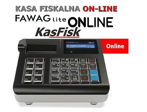 Kasa fiskalna online FAWAG LITE