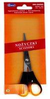 Nożyczki  bursztyn 6.5  - 16 cm OSTRE  nz 0100
