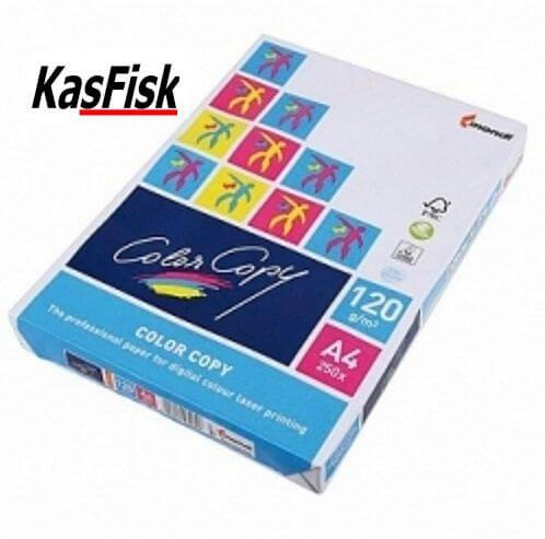 Papier xero Color Copy A4 120  ppk106
