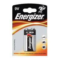 Baterie alkaiczne 6LR61 INTELLIGENT 9V      bak002