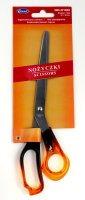 Nożyczki GRAND bursztyn 10  - 25 cm nzk013