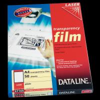 Folie do druk.laser.czar-biał - 100 mic.,   xpk037