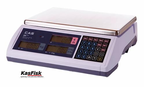 CAS ER PLUS 15C kalkulacyjna z RS