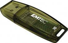 Pamięć pendrive EMTEC USB 2.0 C410 16GB     xu046