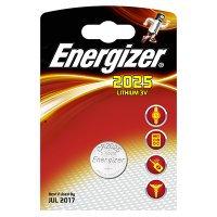 Bateria CR-2025 (2szt) ENERGIZER            bak008