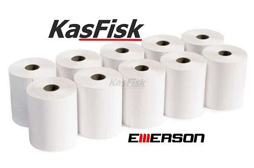 Rolka EMERSON termiczna 62mm x 30m 10szt