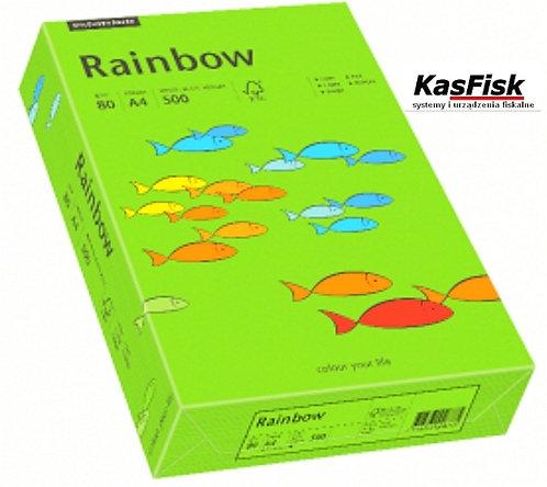 Papier xero kolor Rainbow jasno zielony ppk305