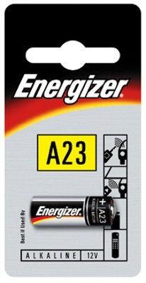 Bateria E-23A ENERGIZER 12V           ba 066